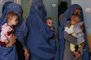 Αφγανιστάν: Νέα ανθρωπιστική κρίση – Σοκάρουν οι εικόνες | Ειδήσεις - νέα - Το Βήμα Online