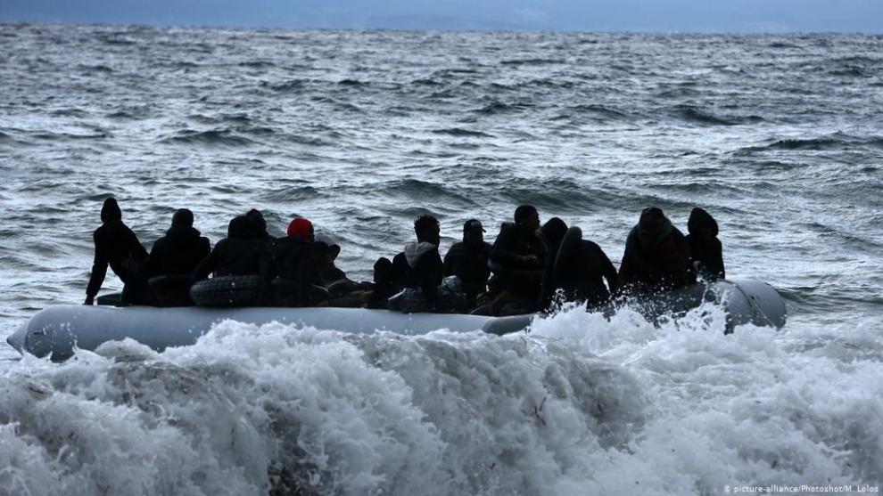 Αφγανοί πρόσφυγες καταγγέλλουν βίαιες επαναπροωθήσεις και ξυλοδαρμό από τις τουρκικές Αρχές - Ειδήσεις - νέα - Το Βήμα Online