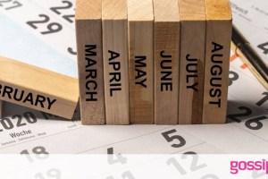 Η ημερομηνία γέννησής σου αποκαλύπτει το «δώρο» που σου δόθηκε από το σύμπαν