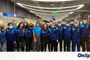 Κωπηλασία: Με 16 αθλητές η Ελλάδα στο Ευρωπαϊκό πρωτάθλημα στο Μόναχο