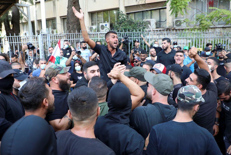Λίβανος – Ένας νεκρός και αρκετοί τραυματίες από περιστατικό με πυροβολισμούς - Ειδήσεις - νέα - Το Βήμα Online