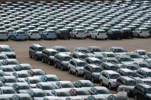 Μειώθηκαν οι πωλήσεις νέων αυτοκινήτων τον Σεπτέμβριο