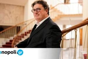 Ολιβιέ Ντεκότ: Το Ολύμπια, είναι ένα θέατρο των πολιτών - Monopoli.gr