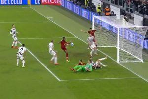 Ο διαιτητής εξόργισε την Ρόμα δίνοντας υπέρ της πέναλτι και ο Σέζνι έπιασε το χτύπημα του Βερτού
