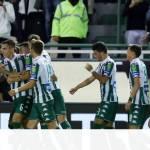 Παναθηναϊκός-Ιωνικός 4-1: Τα highlights από την «πράσινη» μαγεία! (video+photos)