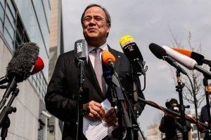 Παραιτείται ή δεν παραιτείται ο Άρμιν Λάσετ από την προεδρία του CDU;