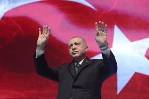 Ρωσικό δημοσίευμα – «Τέλος εποχής» για τον Ερντογάν | Ειδήσεις - νέα - Το Βήμα Online