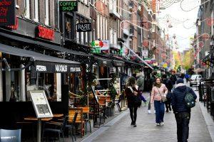 Σοκαριστική αύξηση κρουσμάτων στην Ολλανδία | Ειδήσεις - νέα - Το Βήμα Online