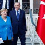 Συνάντηση Μέρκελ – Ερντογάν: Οι ευχαριστίες, οι επικρίσεις και η… υπόσχεση | Ειδήσεις - νέα - Το Βήμα Online