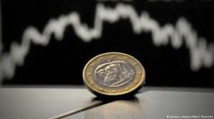 Το ευρώ ενισχύεται 0,31%, στα 1,1646 δολάρια