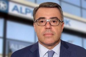 Alpha Bank: Πρόσθετα ετήσια έσοδα €360 εκατ. και μείωση δαπανών με τον μετασχηματισμό