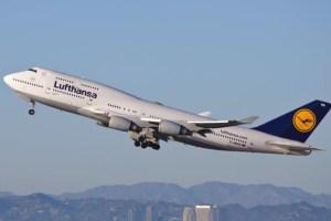 Lufthansa: Πλήρωσε €1,5 δισ. στη γερμανική κυβέρνηση