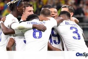 Nations League: Ξανά ανατροπή η Γαλλία, σήκωσε την κούπα με 2-1 κόντρα στην Ισπανία! (videos+photos)