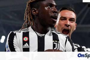 Serie A: Η Γιουβέντους νίκησε τον… Μουρίνιο και σκαρφαλώνει! (Videos+Photos)