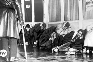 Tα «ασυγχώρητα εγκλήματα» της Γαλλίας κατά Αλγερινών | DW | 17.10.2021