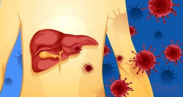 черният ви дроб е препълнен с токсини