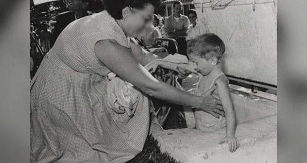 Тази жена слагаше живи деца в ковчези