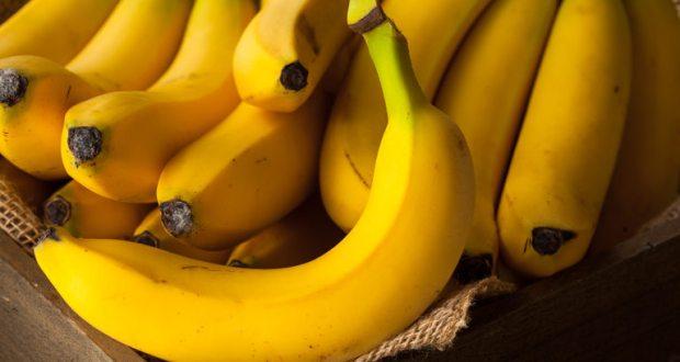 Бананите ще се справят с тези 6 здравословни проблема