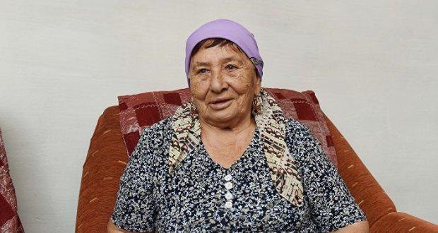 Баба Фатма даде рецепта която е от нейната баба и върши работа
