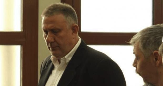 Присъдата на д-р Димитров за убийството на крадеца Жоро Плъха