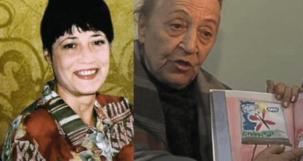 Сестрата на Мария Нейкова