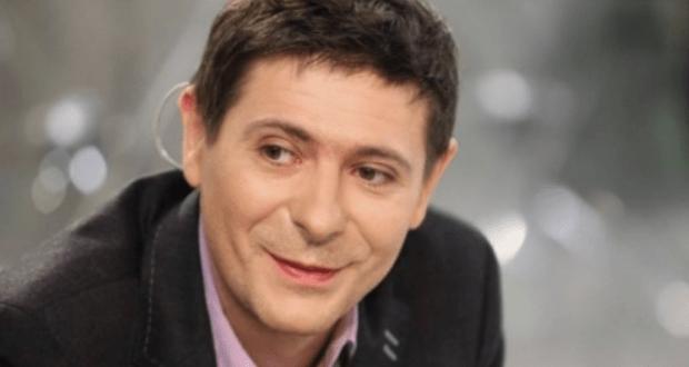 Виктор Николаев лъсна без дрехи