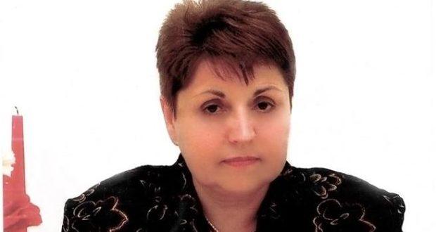 Жената-скенер Боряна Тотева