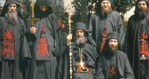 Монасите от Атон проговориха и разкриха черно пророчество