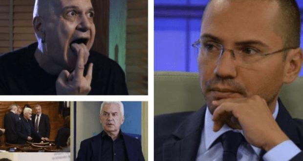 Ангел Джамбазки- Ако гласувате за Слави