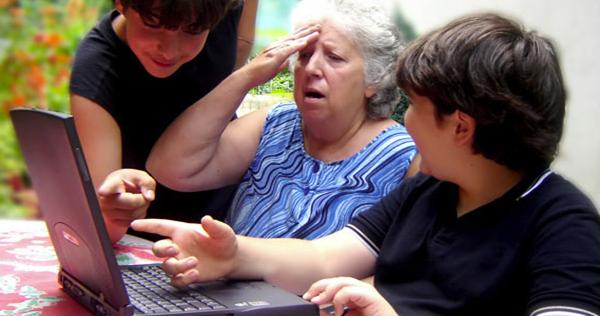 Седемте типа баби