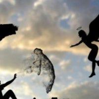 Какво се случва с душата на 3, 9 и 40-ия ден след смъртта