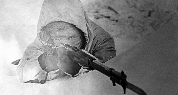 10 впечатляващи факта за най-великият снайперист