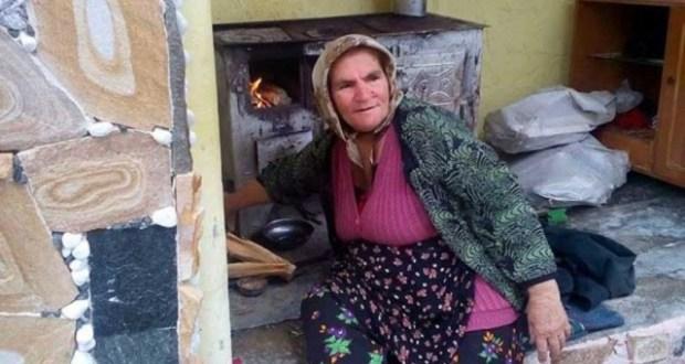 Запознайте се с Баба Юлия лекува по 50 души на ден