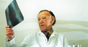Руски професор доживял до 104 разкри