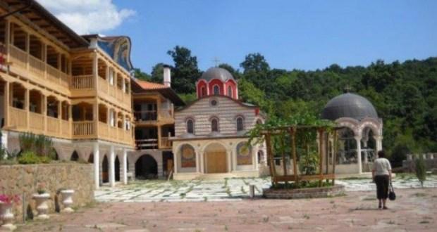 Чудо! Болна проходи след посещение в Гигинския манастир