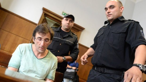 Калпакчиев оправда още един убиец