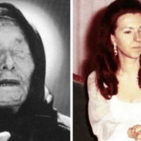 Ванга: Людмила Живкова е жива