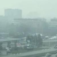 """Какво се случва на """"Цариградско шосе"""" след вчерашния кошмар"""