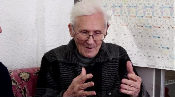 """Академик Борис Болотов: """"Това е рецептата за лечение на болни зъби с която на 87 години нямам проблеми!"""""""