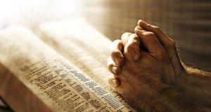 Най-силната молитва към Бог