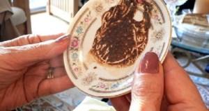 Ето как да разгадаете вашата съдба, като изпиете чаша кафе