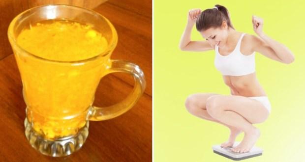 Мощни напитки за отслабване които повишават имунитета ви и карат метаболизма ви да работи на свръх обороти