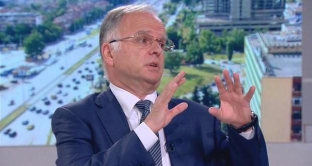 Проф. Боян Чуков: Коронавирусът има за цел да скрие срутването на финансовата система