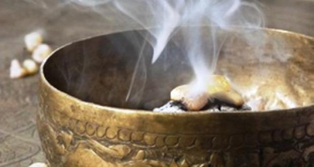 Как се кади правилно с тамян срещу магии у дома + как да лекуваме с тамян много болести