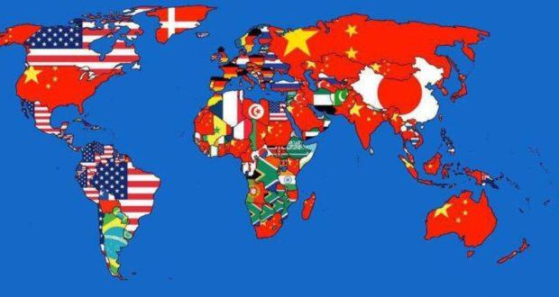 През следващите 20 години ТЕЗИ 9 държави ще изчезнат от лицето на Земята – вижте черния списък!