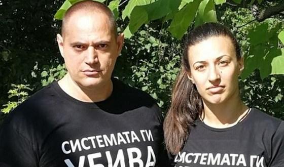 Аз съм един от българите на когото баща Ви помогна: До дъщерята и сина на Милен Цветков Калина и Боян!