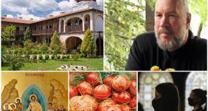 Отец Боян Саръев: Това което преживяваме не е случайно
