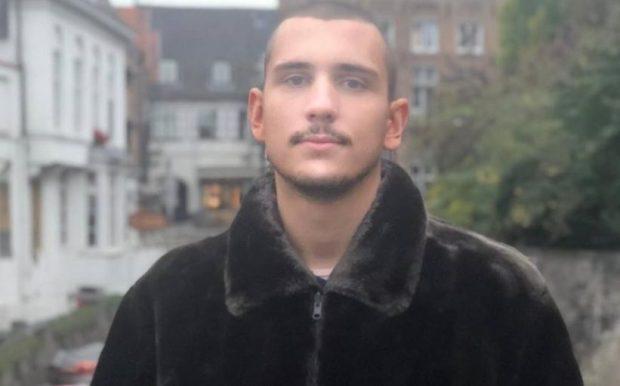 убиеца на Милен Цветков - Кристиан е син на мастита шефка