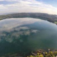 Езерото Лаахер-Зее - истинска бомба под Европа