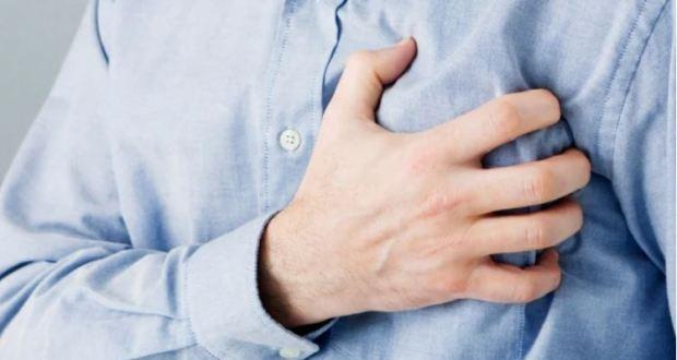 Симптоми издаващи предстоящ инфаркт седмица по-рано